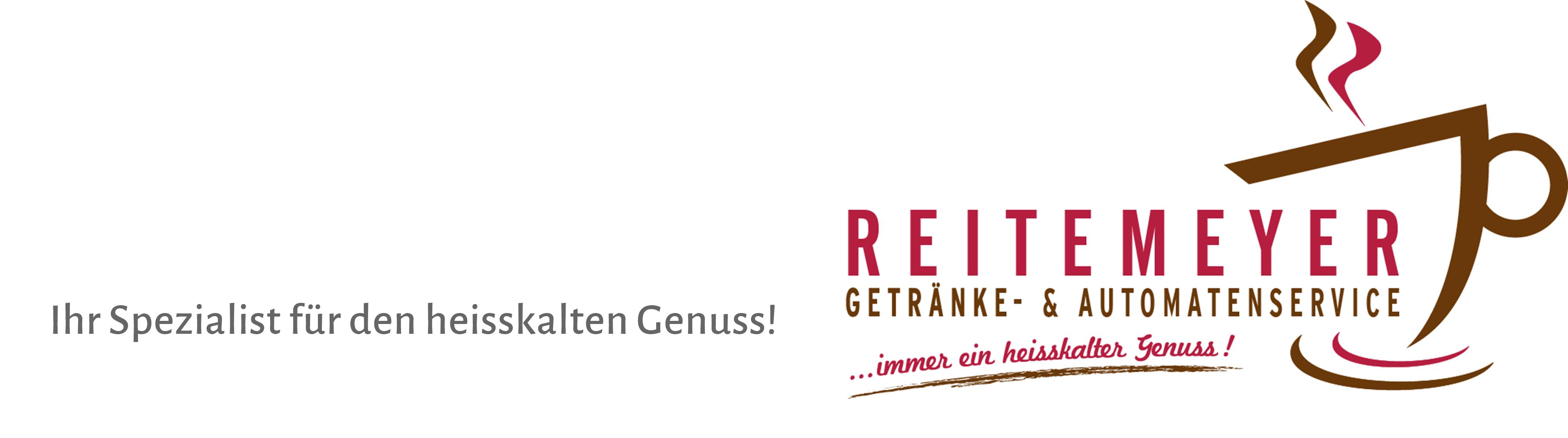 Kaffeevollautomat & Snackautomat mieten - kaufen - Reitemeyer